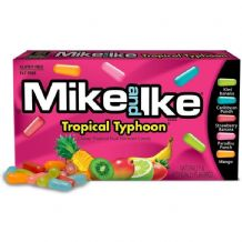 Mike And Ike Tropical Typhoon 141g
